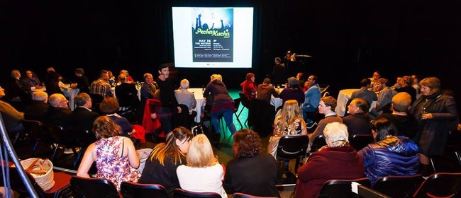 Pecha Kucha 31 – With the Festival of Architecture