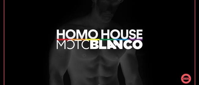 Homo House Feat. Moto Blanco