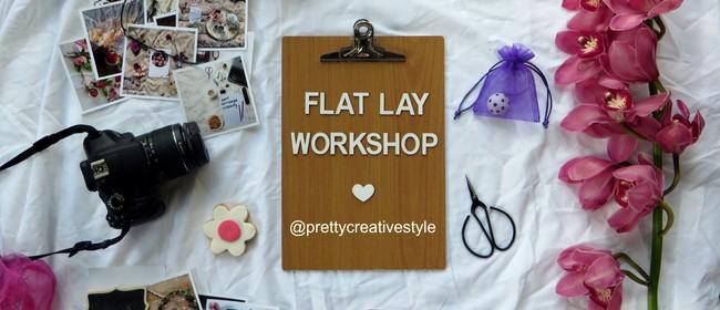 Flat Lay Styling