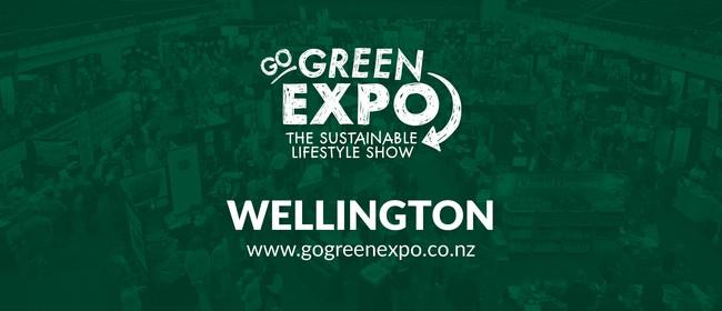 Go Green Expo - Wellington