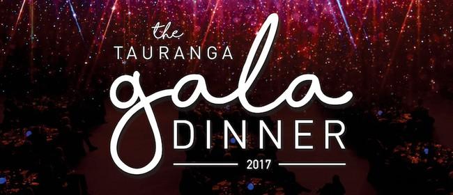 The Tauranga Gala Dinner 2017