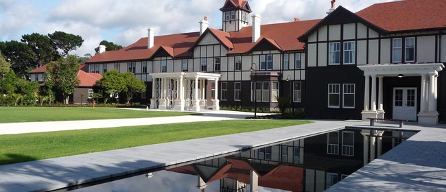 Seniors Week Guided Tour - Gold Card Government House