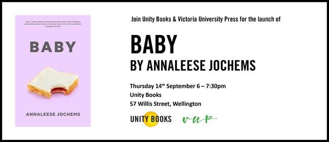 Launch - Baby by Annaleese Jochems