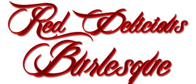 Red Delicious Academy - Flirters Beginners Burlesque