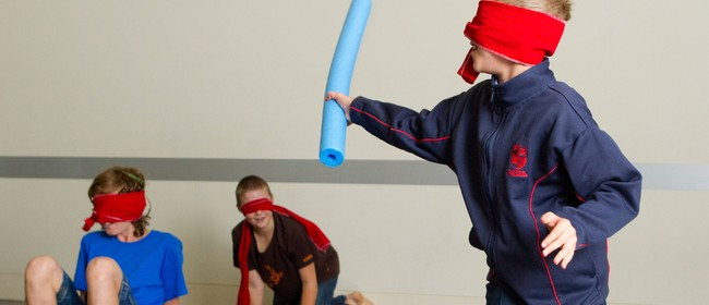 October School Holiday Programmes: Hit The Stage 7-10 Years