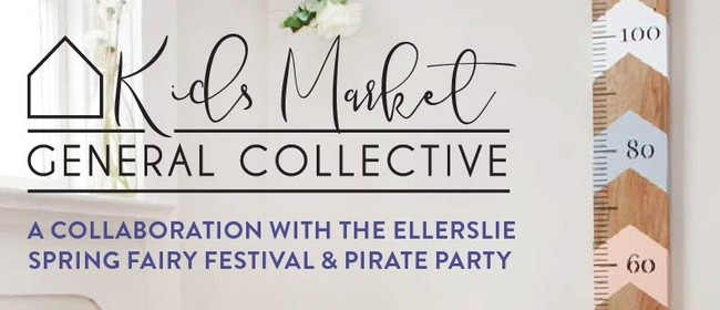 General Collective Kids Market