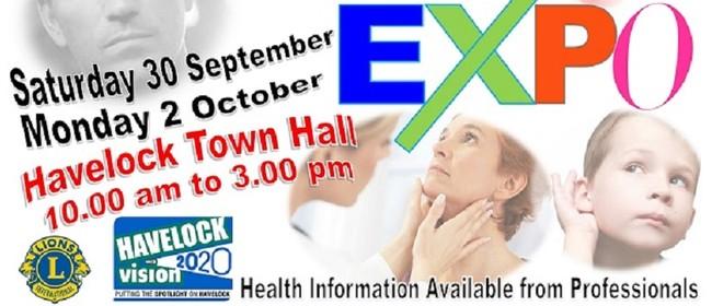 Havelock Health Expo