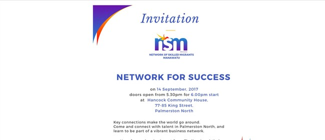 Network for Success