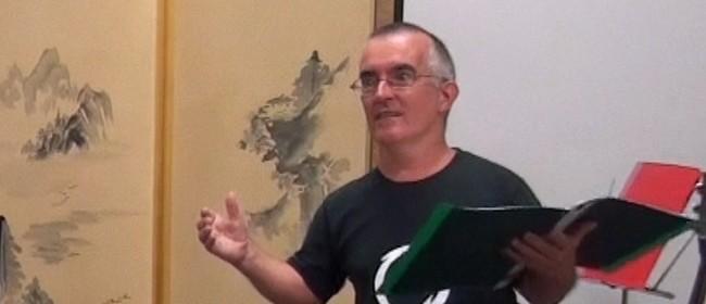 Zen and Creative Writing Workshop