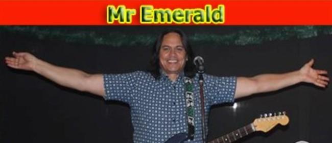 Mr Emerald