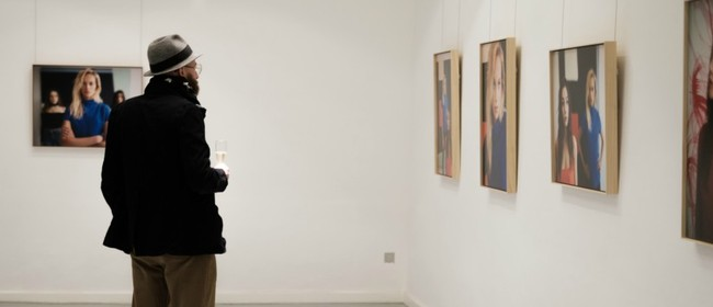 Thinking Brunch 1: Is Nelson Still an Arts Capital?
