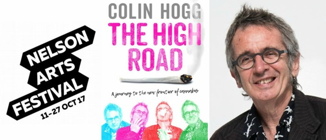 Colin Hogg - The High Road (Nelson Arts Festival)