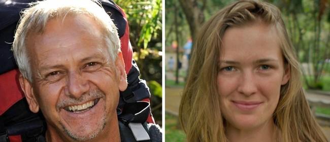 Rebekah White & Dave Hansford - Writing Science