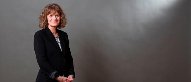Inaugural Professorial Lecture – Professor Margaret Briggs