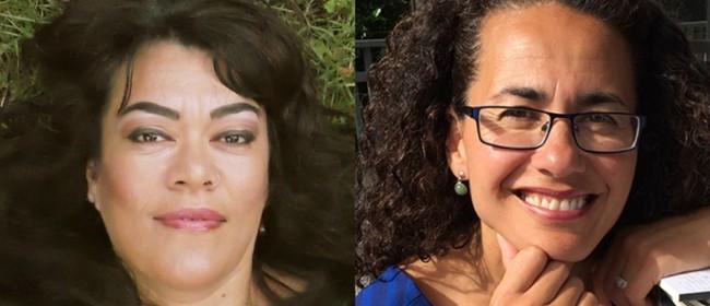 Tusiata Avia & Selina Tusitala Marsh - Pacific Voices