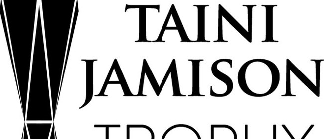 Taini Jamison Trophy - Silver Ferns vs England Roses