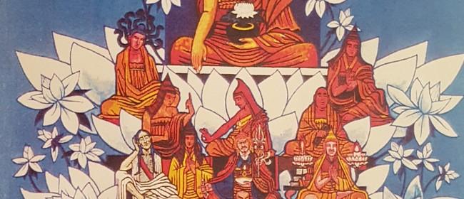 Meditation & Buddhism Nagarjuna and Dilgo Khyentse Rimpoche