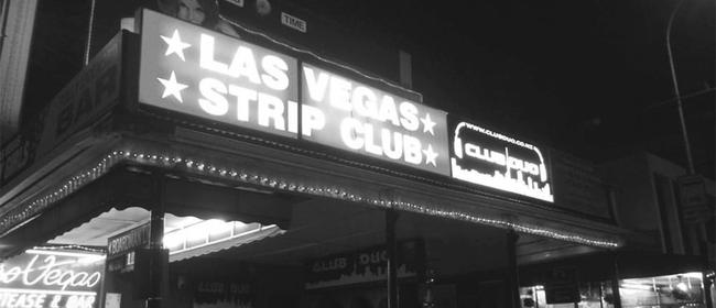 K'Road Presents: Viva Las Vegas