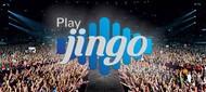 Jingo Musical Bingo