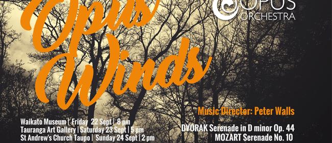 Opus Winds