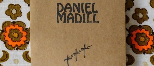 Daniel Madill, Candice Milner, Tacoma Mould