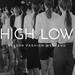 High Low Fashion Weekend