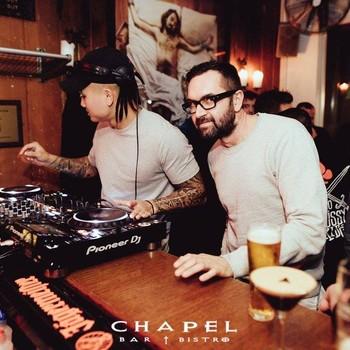 DJ TJ Pak
