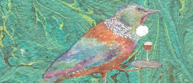 The Paper Art of Meg Prebble