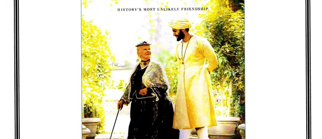 Taihape Music Group Fundraiser - Film Victoria & Abdul