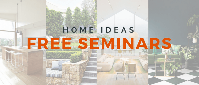 Designing Your Interior Seminar