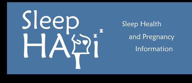 Sleep In Pregnancy Study