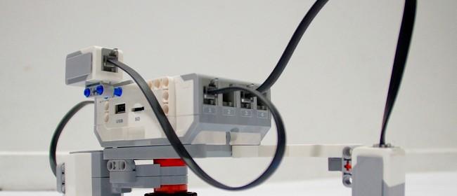 LEGO Mindstorms Robotics for Juniors