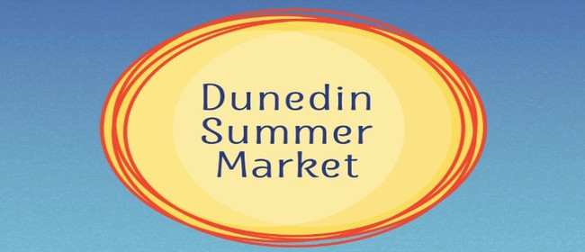Dunedin Summer Market