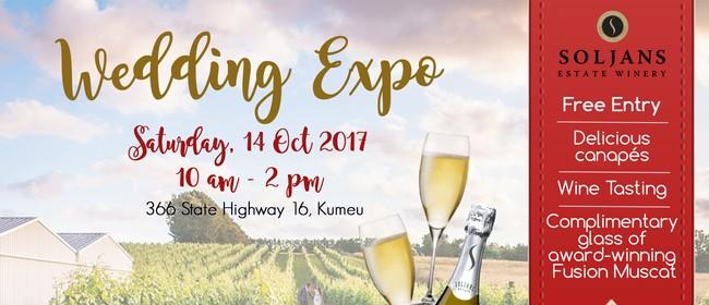 Soljans Wedding Expo 2017