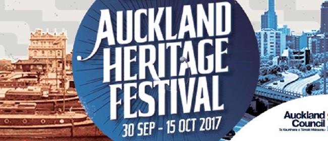 Auckland Heritage Fest - St Stephen's Chapel