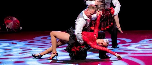 Argentine Tango Improvers