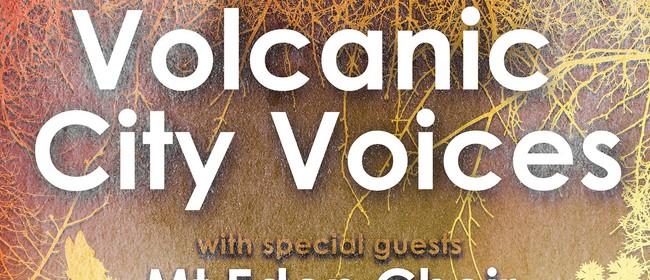 Volcanic City Voices Concert