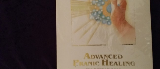 Pranic Healing Application Workshop