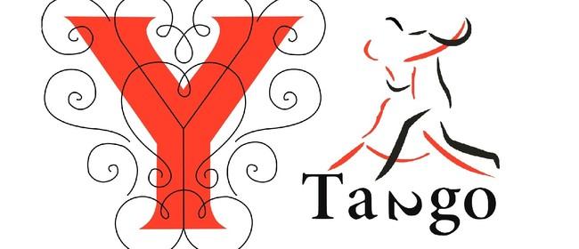 Y Tango Milonga