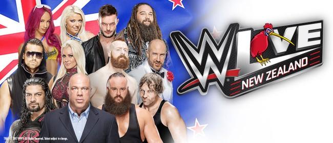 WWE Live 2017