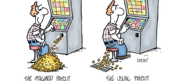 Gambling Harm Awareness Talk