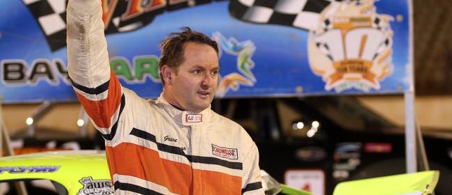 New Zealand Super Saloon Car Championship - Finals Night