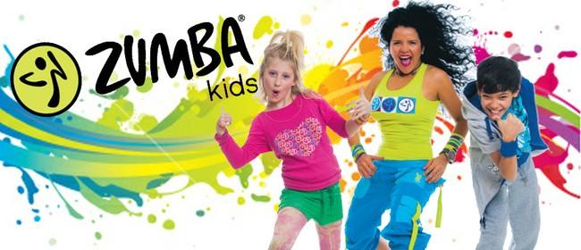 Zumba Kids with InMotion