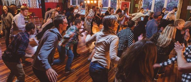 Te Papa Public Swing Dance & Talk On the History of Swing!