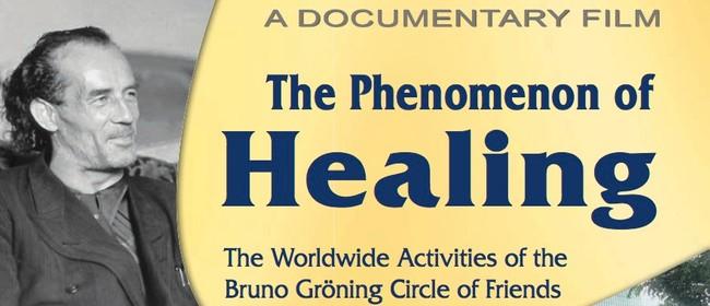The Phenomenon of Healing