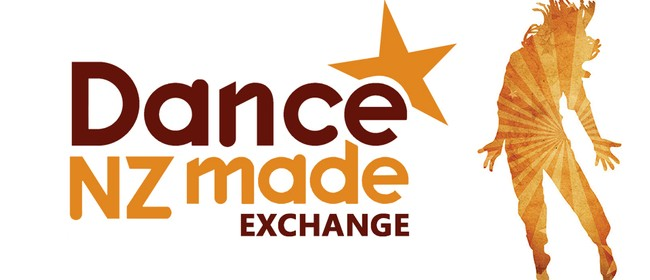DanceNZmade - North Island Dance Exchange
