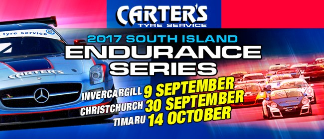 South Island Endurance Series