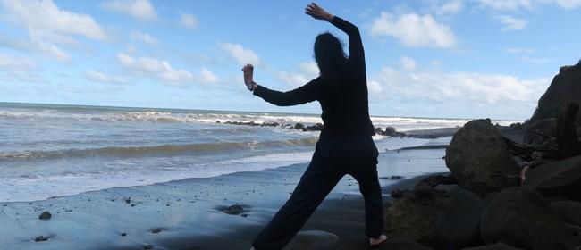 Qigong Workshop - Qigong for Calmness and Vigour