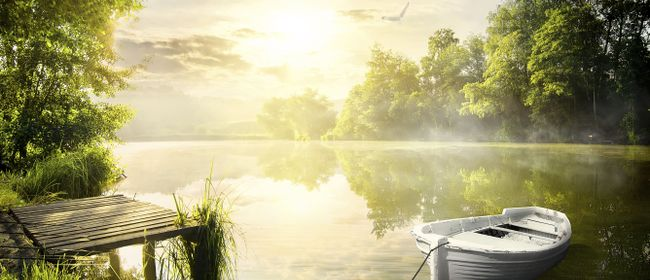 Natural Mind, Open Heart - Essential Mindfulness Meditation