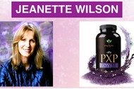 Healing & PXP Event with Jeanette Wilson